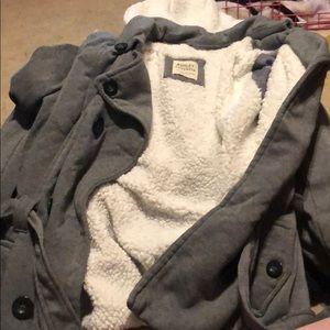 ashley outerwear